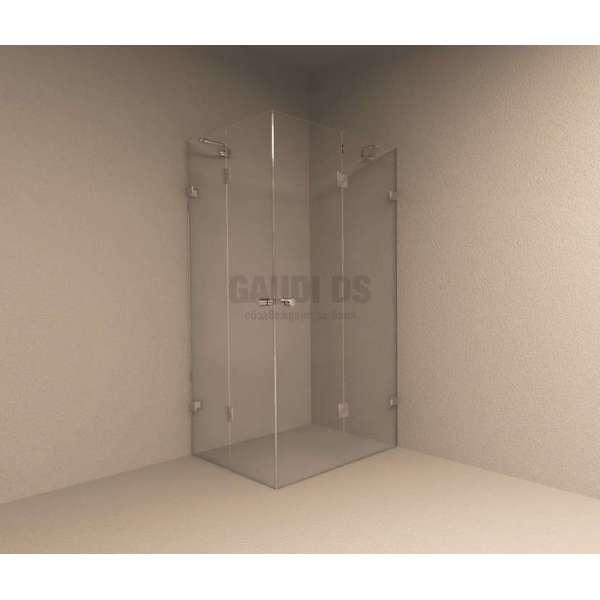 Промо врата ESPE 80x80см две отваряеми врати 6026-80