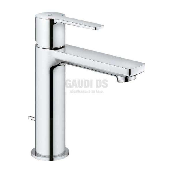 Grohe Lineare - Смесител за баня, S-размер 32114001