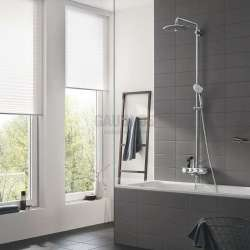 GROHE Euphoria 260 - термостатна душ/вана система