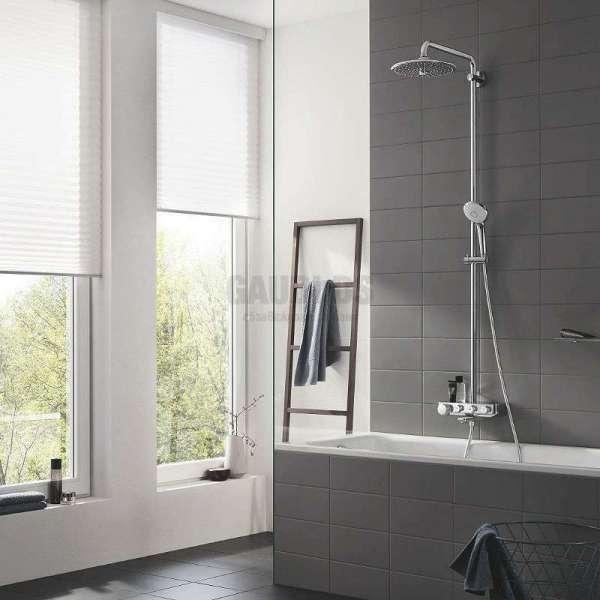 GROHE Euphoria 260 - термостатна душ/вана система 26510000