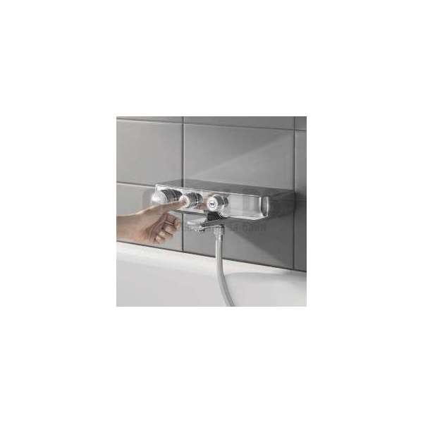 GROHE-Grohtherm SmartControl, термостатен смесител душ/вана 34718000