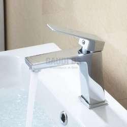 Elinor - смесител за мивка, нисък ICF 1491085