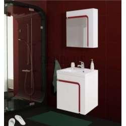Комплект Tereza 60 PVC, окачен долен шкаф komplekt-tereza60-pvc_ok