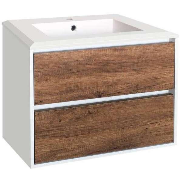Долен с чекмеджета PVC шкаф с чела от МДФ gdsicp7155