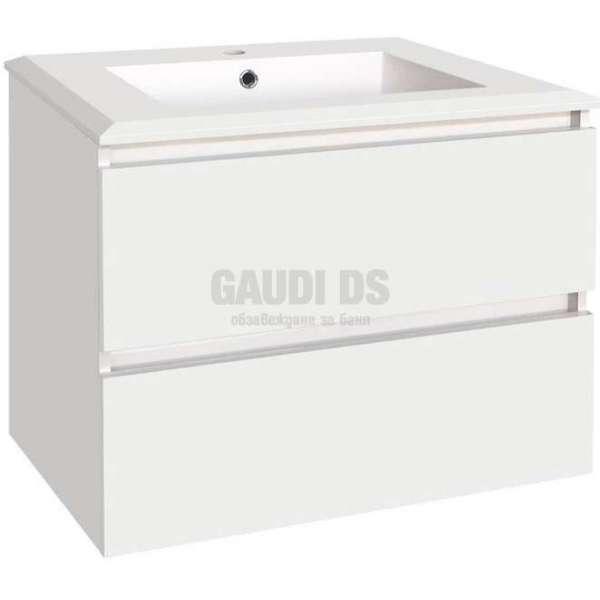 Долен с чекмеджета PVC 70х45 gdsicp7255
