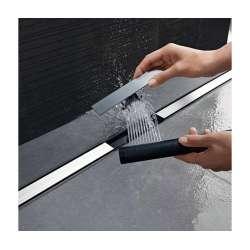 Geberit душ канал CleanLine 20 - полиран метал 30-130 см 154.451.KS.1