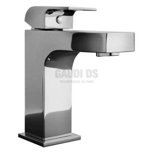 Alpi Una Size R смесител за мивка без изпразнител UN45176CR/S