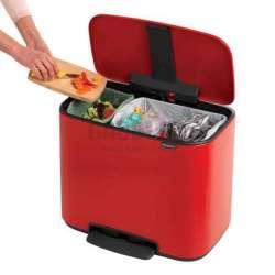 Brabantia Bo Pedal кош за отпадъци 2