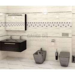 Плочки за баня Carrara 20x50 carrara_20x50