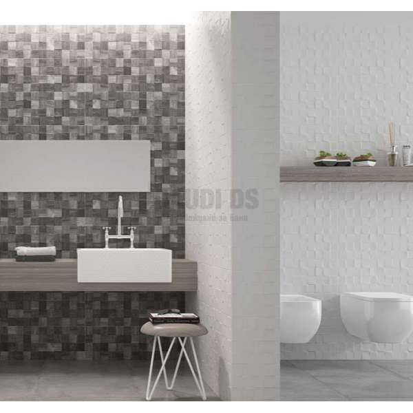 Плочки за баня Тайлс фор ю/Блок грис 25х75 pl_tiles_for_you_bloc_gris_p