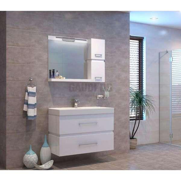 Комплект Triano Step с мивка и плавно затваряне komp_triano_step