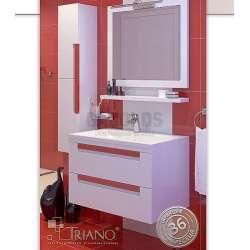 Комплект New Line с мивка и плавно затваряне komp_triano_new_line