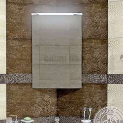 Ъглов огледален горен шкаф Triano Torino goren_triano_torino