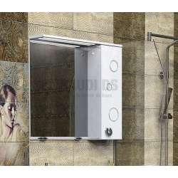 Горен шкаф Triano Mio с огледало и LED осветление 70см goren_triano_mio