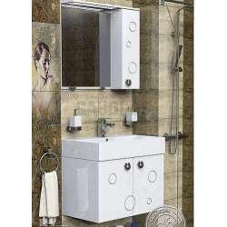 Комплект Triano Mio, с мивка и плавно затваряне 70 см komp_triano_mio