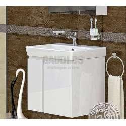 Долен шкаф Triano Modena с мивка и плавно затваряне 55х45см dolen_triano_modena