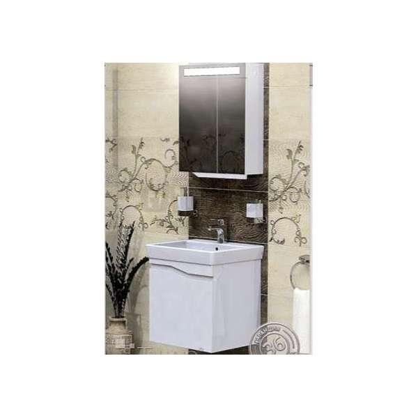 Комплект Triano Trento с мивка и плавно затваряне 50см komp_triano_trento