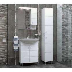 Комплект Triano Emona с мивка и колона Etna komp_triano_emona