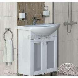 Долен шкаф Triano Elegans с мивка и плавно затваряне 60х46 см dolen_triano_elegans