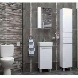 Комплект Triano Vega с мивка и колона Sparta komp_triano_vega