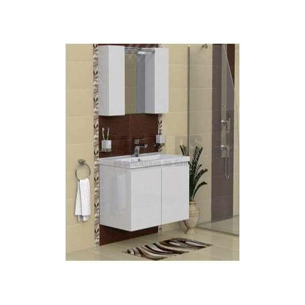 Комплект Triano Colorado с мивка и плавно затваряне 80 см komp_triano_colorado