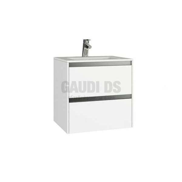 Долен шкаф Style с мивка 55х43см dolen_triano_style
