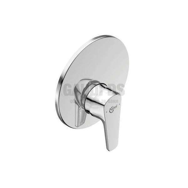 Ideal Standard - Tyria вграден смесител за душ, хром A6933AA