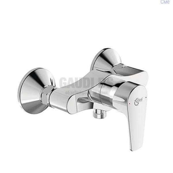 Ideal Standard - Esla смесител за душ, хром BC228AA