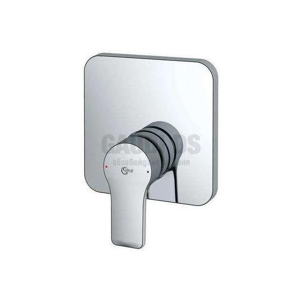 Ideal Standard - Esla вграден смесител за душ, хром A6946AA