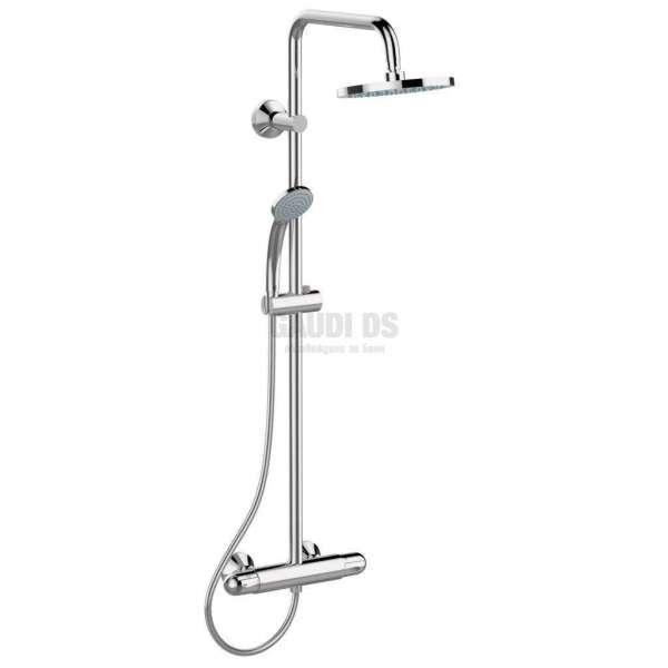 Душ система Ideal Standard с термостат - Ceratherm 25 A6421AA