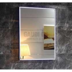"""Огледало с LED осветление 60х80сm, """"Touch screen"""" gds_ICL1798"""