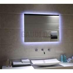 Огледало с LED осветление, touch screen 90х70 см gds_ICL1802