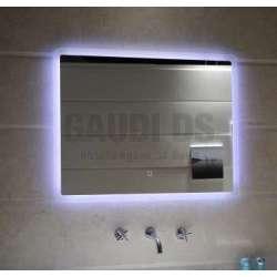Огледало с LED осветление, touch screen 140х100 см gds_ICL1801