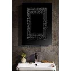 Огледало с LED осветление 50х70 см gds_ICL1718