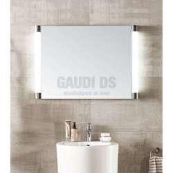 Огледало Selin с LED осветление 90х60 см gds_ICL1722
