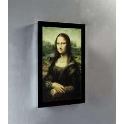 Огледало-картина с LED осветление 60х90 см gds_ICL1726