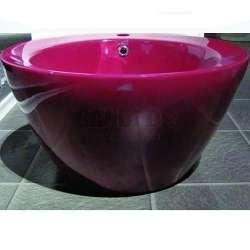 Мивка върху плот 54,5х49,5 см, БОРДО gds_ICB 5454R