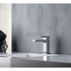 Alpi Una смесител за мивка, хром UN 18176/S CR