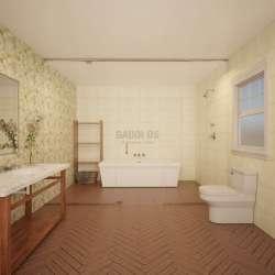 Плочки за баня Lebannon 33,3x55 см pl_prissmacer_lebannon