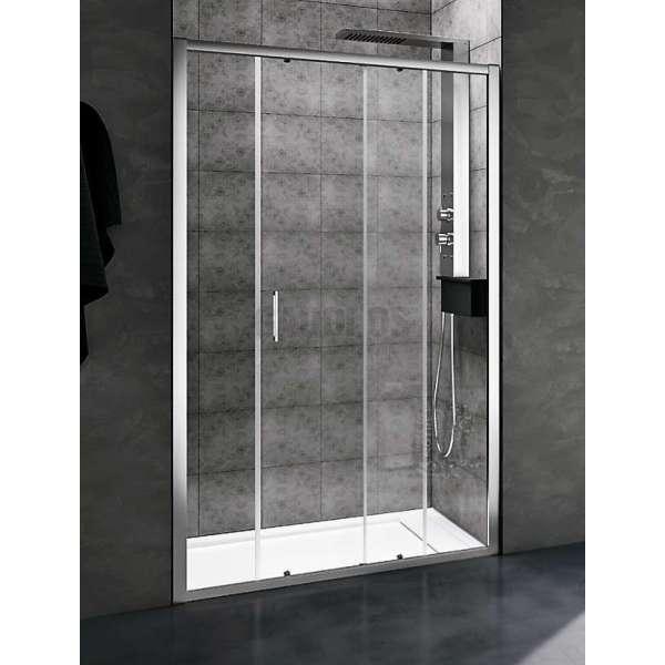 Hafro плъзгаща врата 120 см FOP1IR117