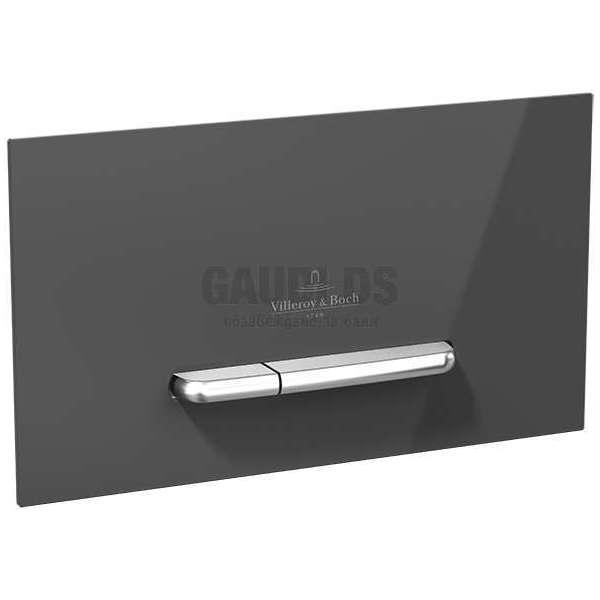 Villeroy & Boch ViConnect M300 WC сив стъклен активатор 922160RA