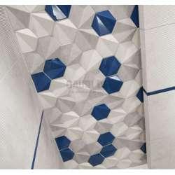 Плочки за баня Free Space Grey 32,8x89,8 2