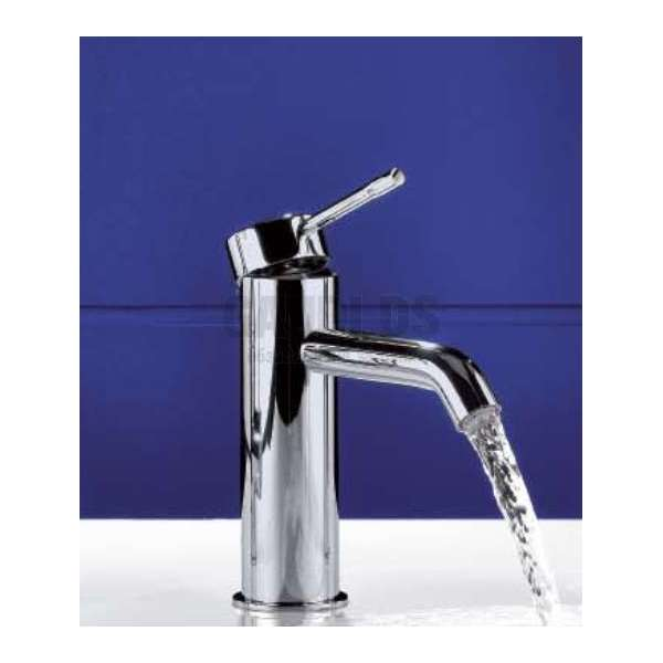 Alpi Blue смесител за мивка, хром BU 85276/S CR