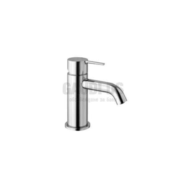 G-AlpiBlue смесител за мивка, хром, малък GDSBU85274/SCR