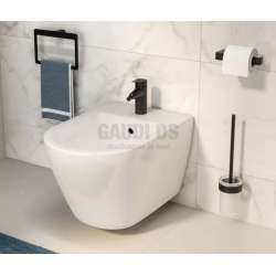 Gedy Pirenei четка за тоалетна, за стена 2