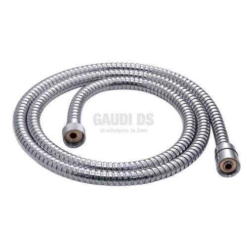 Gedy G-INOX 02 метален шлаух , 150см функция против усукване