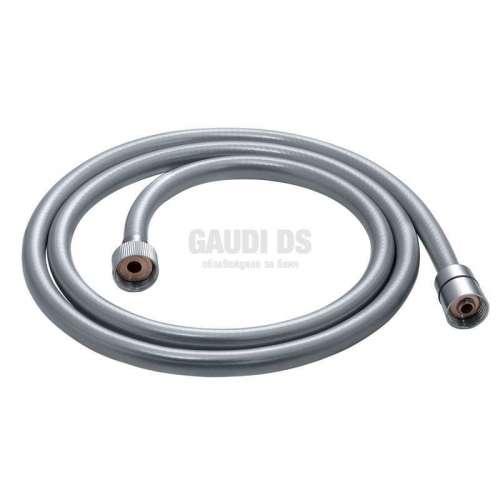 Gedy G-Silver 01 PVC шлаух, 200см