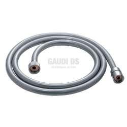 Gedy G-Silver 01 PVC шлаух, 200см GYFX10701