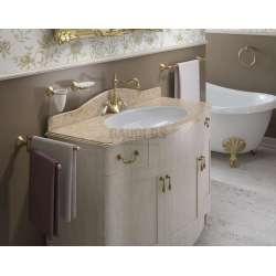 Gedy Romance диспенсър за течен сапун, за стена 1