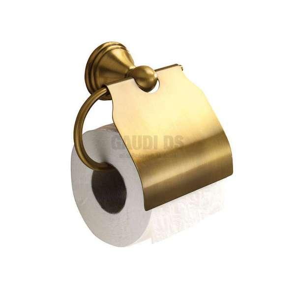 Gedy Romance държач за тоалетна хартия в ретро стил с капаче 7525_44